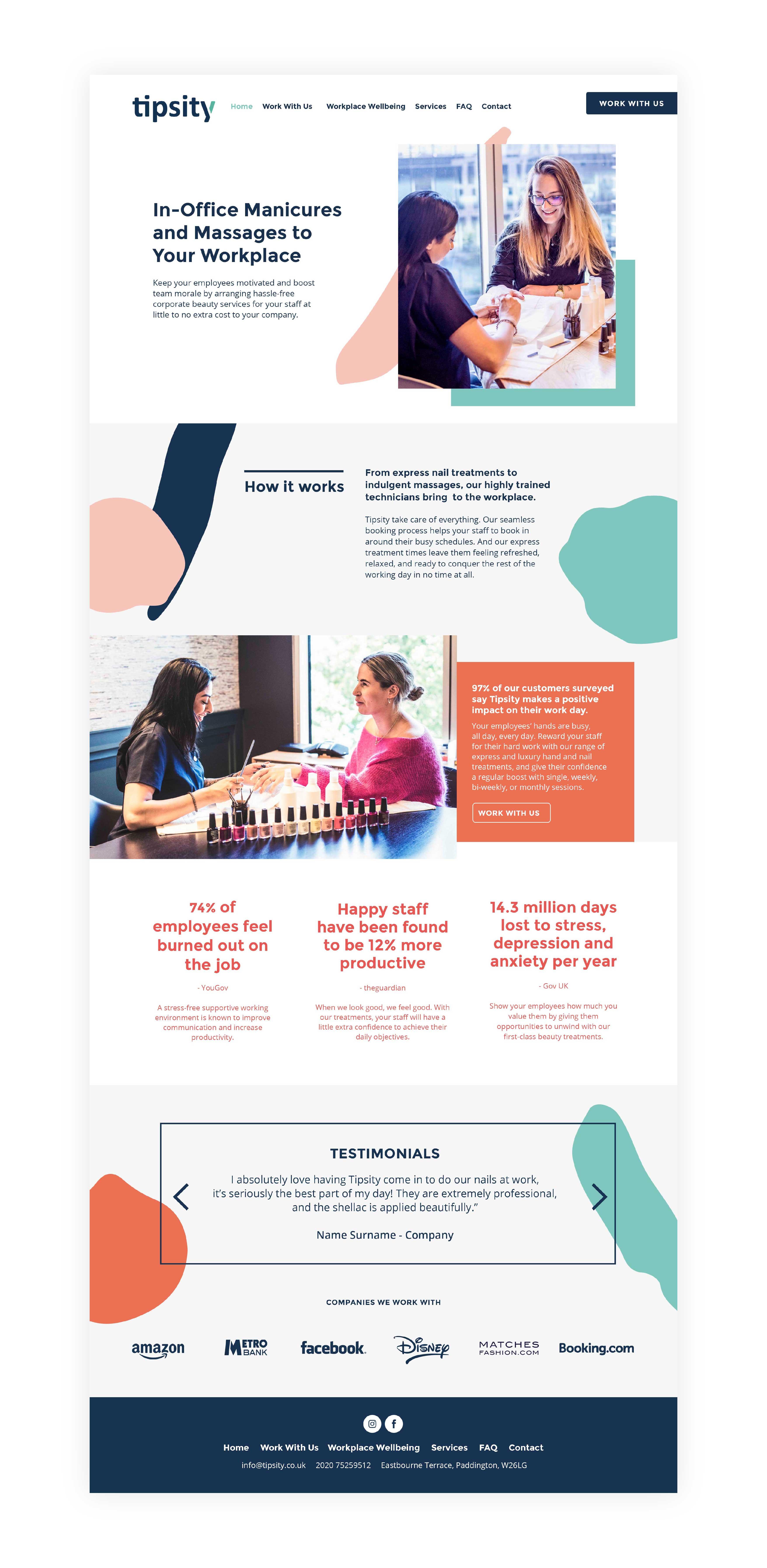 stop tipsity website design 2