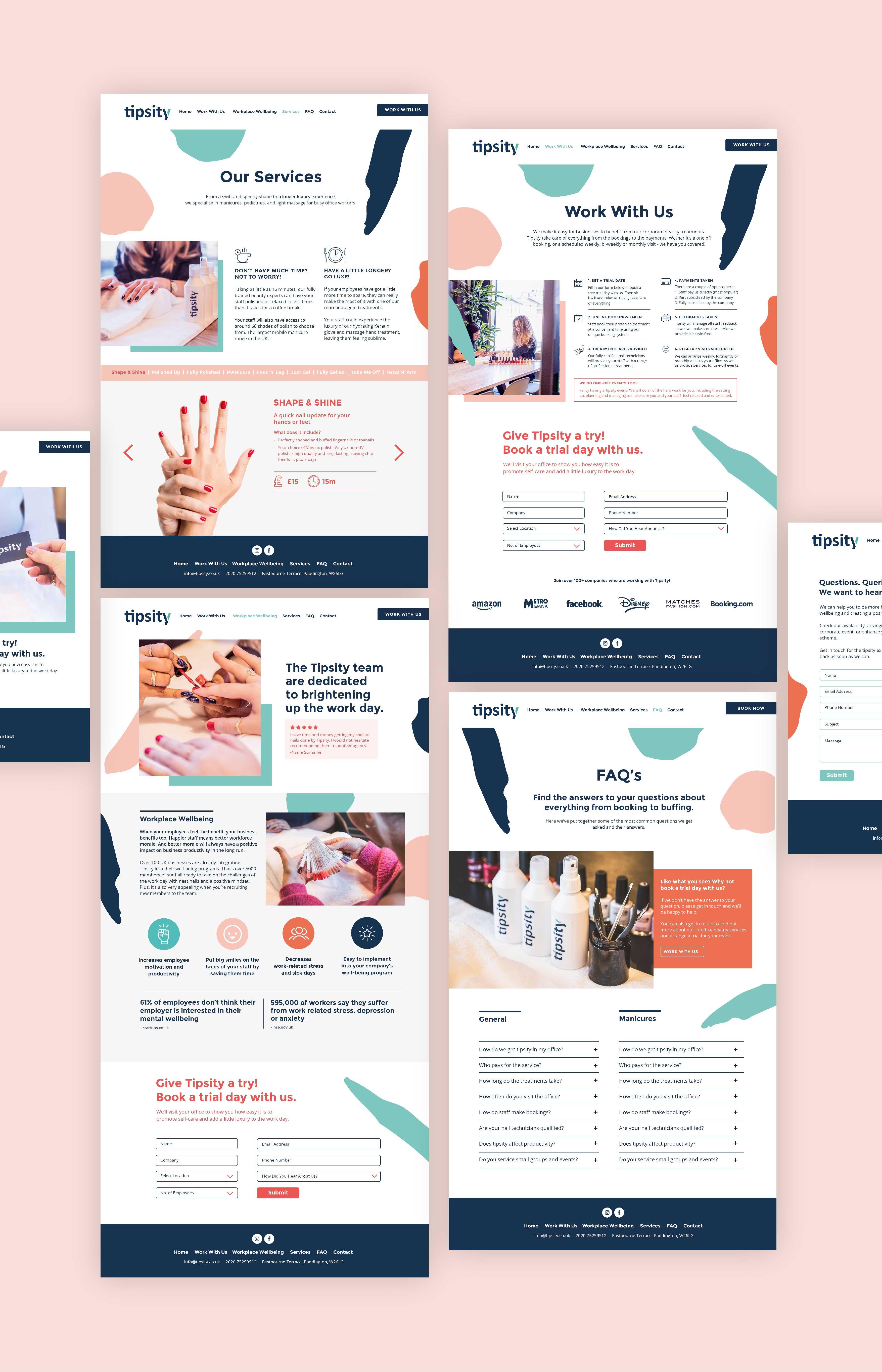stop tipsity website design 4